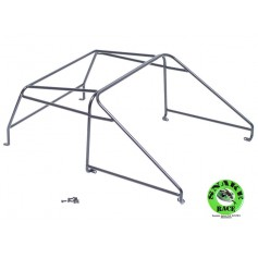 Roll cage  pour D90 Pick Up 029 Snake Race
