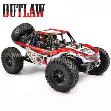 OUTLAW 4x4 1/10e RTR  FTX5570 FTX
