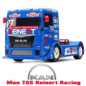 Man TGS Reinert Racing  TT01E 58642 Tamiya