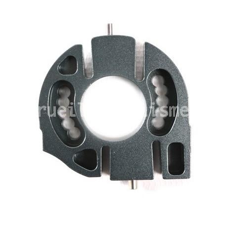 Support moteur alu. CC01 54665 Tamiya