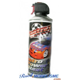 Dégraissant pour voitures thermiques Fastrax
