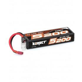 Lipo 7,4V 5200 mah 50C 2S Konect