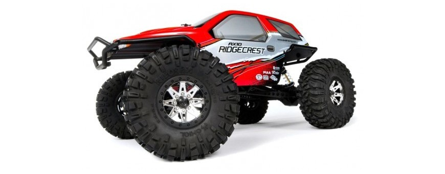Ridecrest Axial