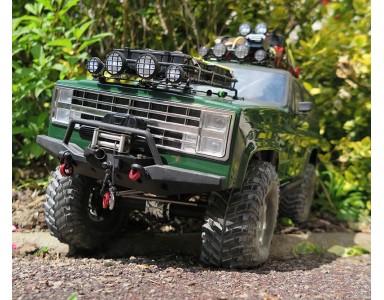 Chevrolet K5 Blazer Ascender™ Vaterra