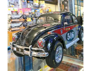 Volkswagen Beetle - M06 58572 Tamiya réalisée par Antoine