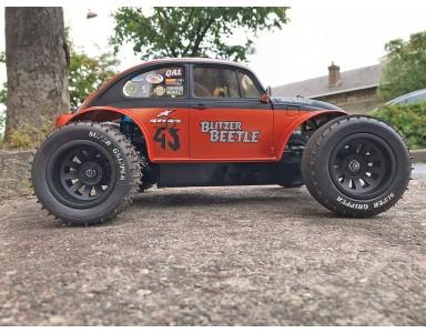 Blitzer Beetle 58502 Tamiya par Antoine