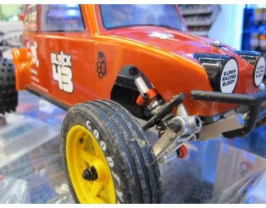 BEETLE 4x2 buggy Ré-édition K30614 Kyosho par Antoine