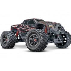 X-Maxx 4WD Brushless TQi TSM Traxxas