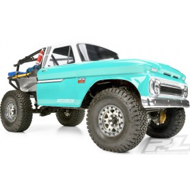 Carrosserie Chevrolet 1966 1/10e PL3483-01 Proline