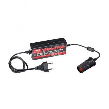 Chargeur Rapide Lipo/Nimh iD 80W 2970G Traxxas