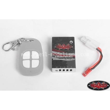 Télécommande éclairage Z-E0093 RC4WD