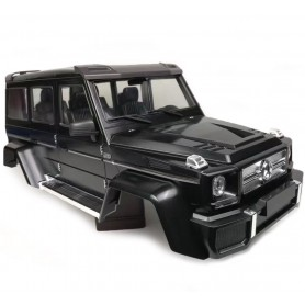 Carrosserie Land Rover Defender D110 Snake Race