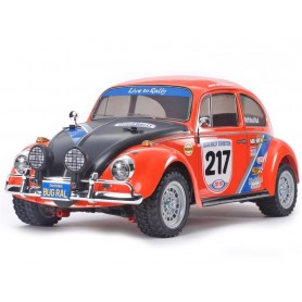 Volkswagen Beetle Rally - MF-01X 58650 Tamiya