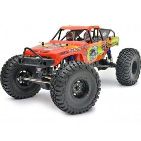 MAULER 4X4 crawler RTR FTX5575 FTX