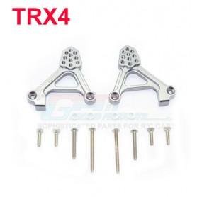 Supports amort. AR alu TRX4 TRX4030-GS GPM