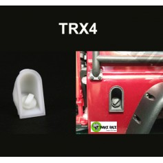 Trappe à essence TRX4 878 Snake Race