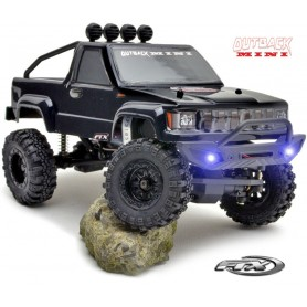Mini crawler Outback 1/24e FTX5502 FTX