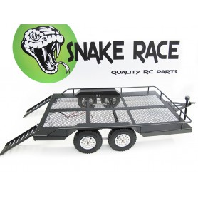Remorque Dog 1/10e 0293 Snake Race