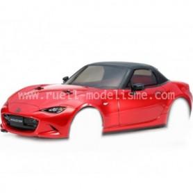 Carrosserie Mazda MX5 51583 Tamiya