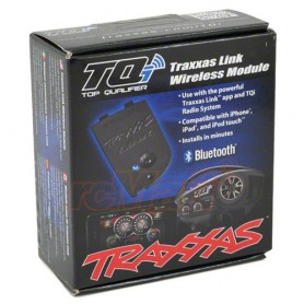 Module TQi Bluetooth wireless 6511 Traxxas