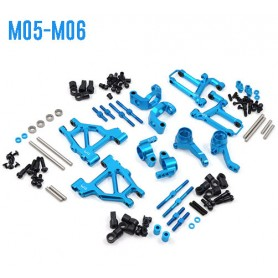 Kit conversion M05 M06 Tamiya TAMC-S01BU Yeah Racing
