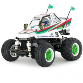 Comical Grasshopper WR02CB 58662 Tamiya