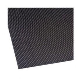 Plaque en carbone 3mm 73201 Topcad