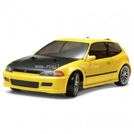 Nissan Skyline GT-R R33  Drift TT-02D 58604 Tamiya