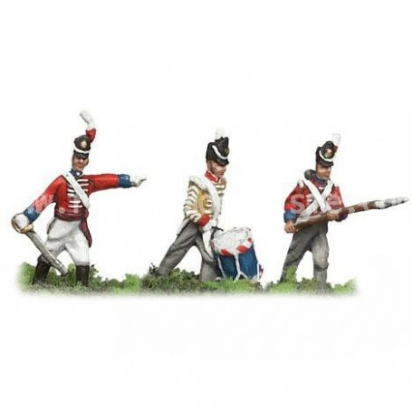 1st Foot Guards 533 Prince August