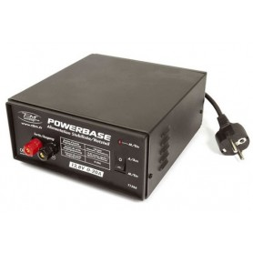 Alimentation Stabilisée 13,8V 0-20A Power base T2M