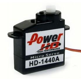 servo-hd-1440a-power-hd