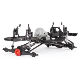 SCX10 II RAW BUILDERS KIT AXI90104 Axial
