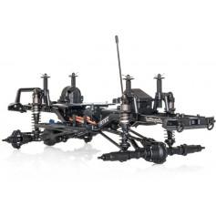 CRX V1 crawler en kit Hobby Tech