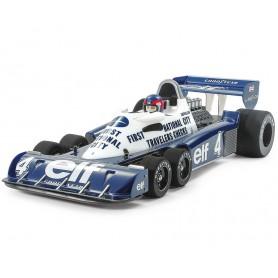 Tyrrell P34 Monaco GP F103 47392 Tamiya