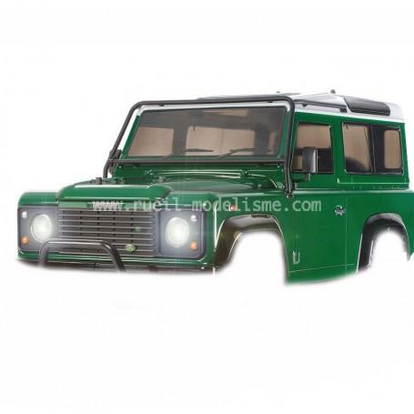Carrosserie Land Rover Defender 51607 Tamiya