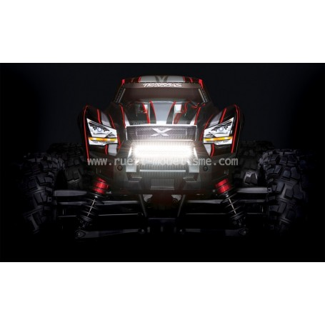 KIT LED X-MAXX 7885 Traxxas