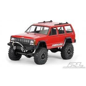 Carrosserie Jeep Cherokee 1/10e PL3321-00 Proline