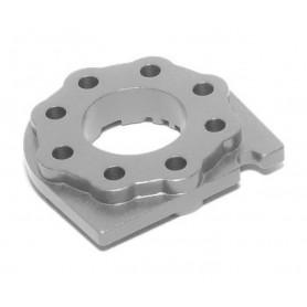Support moteur alu. TT01 TT018-GS GPM