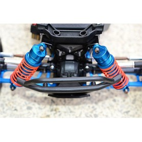 Amortisseurs AV Big Bore Slash Traxxas SLA087F-B-OR GPM