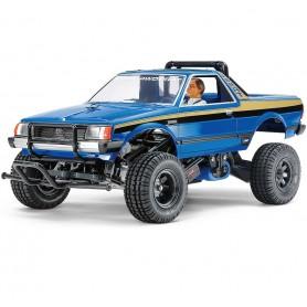 Subaru Brat BLUE EDITION  47413 Tamiya
