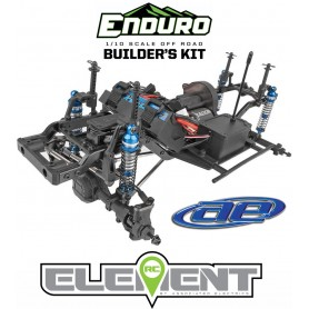 Enduro Trail Truck Builder's Kit 40102 Team Associated