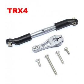 Biellette direction + palonnier alu TRX4 TRX416025-GS GPM