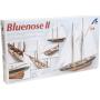 Blue Nose 22453 Artesania Latina