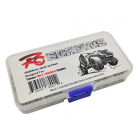 Boîte de visserie TRX4 RC Screw