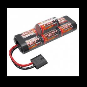 Batterie 8,4V 3000 mah ID 2926X Traxxas