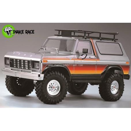 Carrosserie Ford Bronco ranger XTL Snake Race