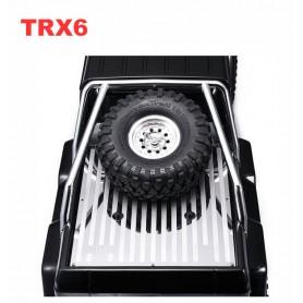 Plaque de benne TRX6 DJ-0749 TeamDC