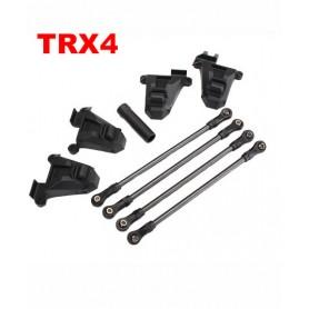 Kit conversion empattement court à long TRX4 8057 Traxxas