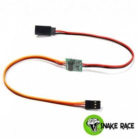 Interrupteur électronique Snake Race