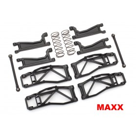 KIT voies larges MAXX 8995 Traxxas
